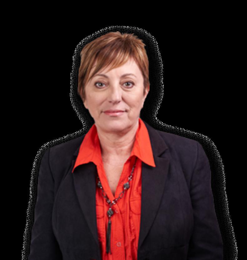 Julianna Pasztine Nagy