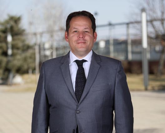 Dr. Benke Gyula